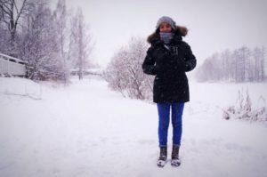 Przygotowania do zimy