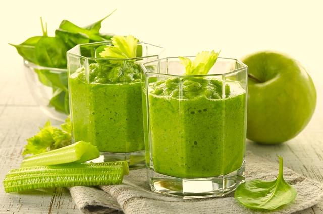Odchudzanie z sokami warzywnymi