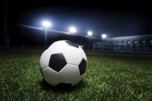 Polacy kochają piłkę nożną