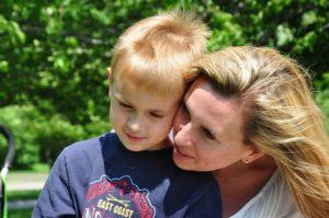 Parenting, czyli rodzicielstwo bliskości