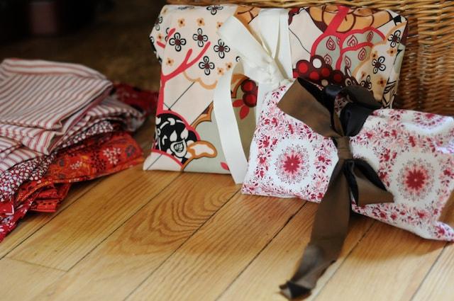 Jakie pudełko wybrać na prezent?