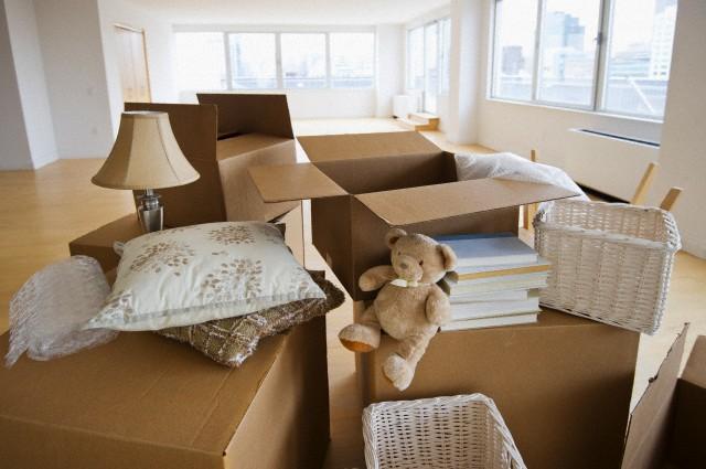 Jak zapakować pudełko do wysyłki?