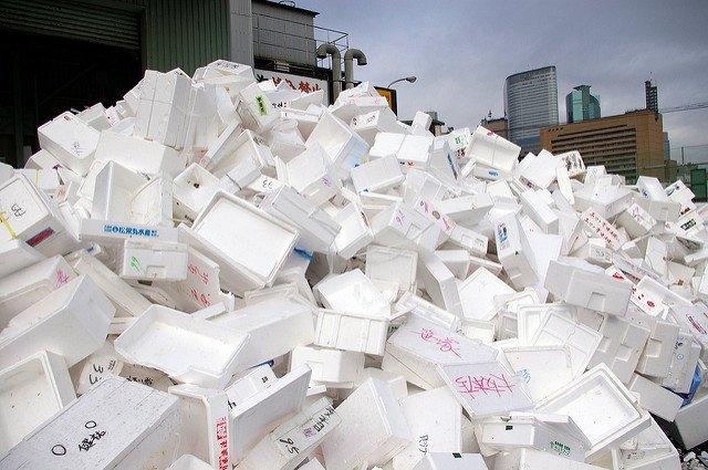 Opakowania na jedzenie - wymień plastik na karton