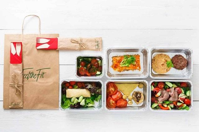 Własny catering - o czym pamiętać rozkręcając biznes?