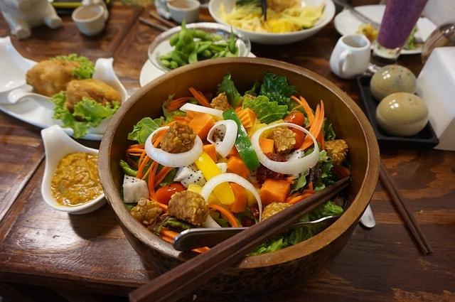 Zmiany w diecie, które wpłyną pozytywnie na męską potencję