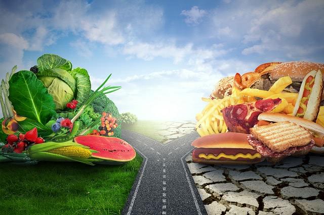 Odpowiednia dieta, czyli w jaki sposób skutecznie się odchudzać?
