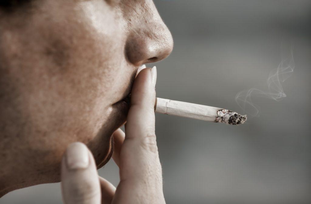 papierosy a cera