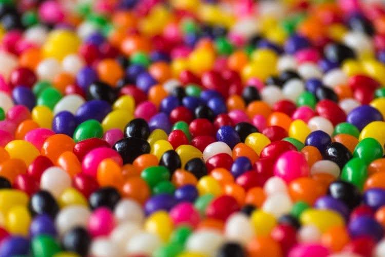 Jak słodycze wpływają na mózg?