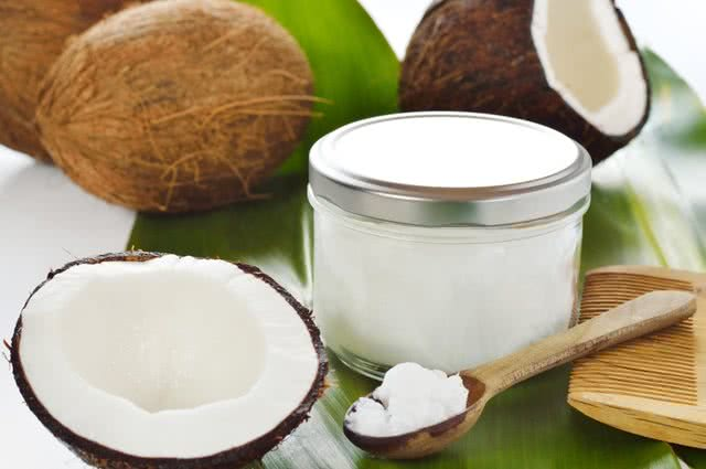 Czy olej kokosowy jest zdrowy?