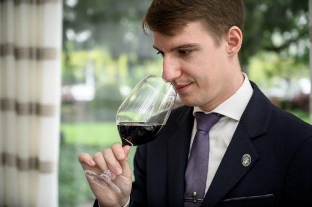 Degustacja wina dla dwojga - czego się spodziewać?