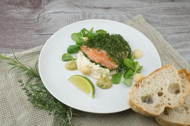 Dieta rozdzielna - efekty i opinie
