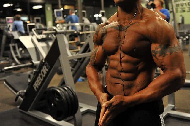 Fitness Authority - producent suplementów diety i odżywek dla sportowców