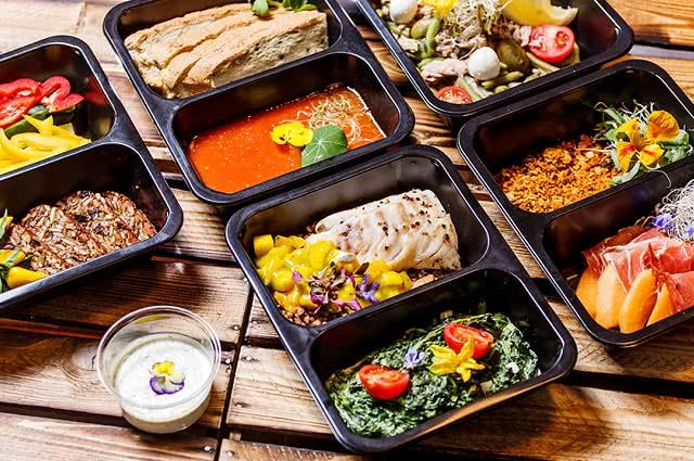 Dieta pudełkowa dla firm – podstawowe informacje