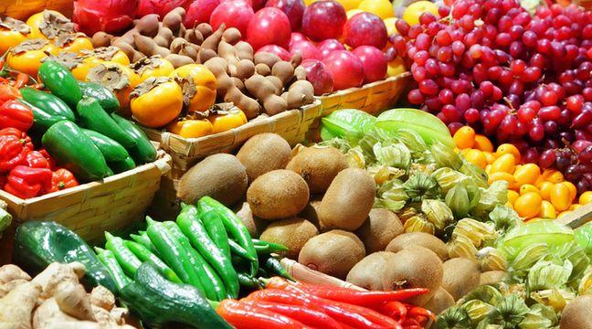 warzywa a dieta